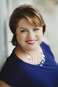 Christina Lemmey headshot